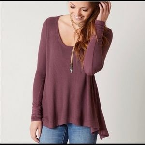 We the Free Free People thermal